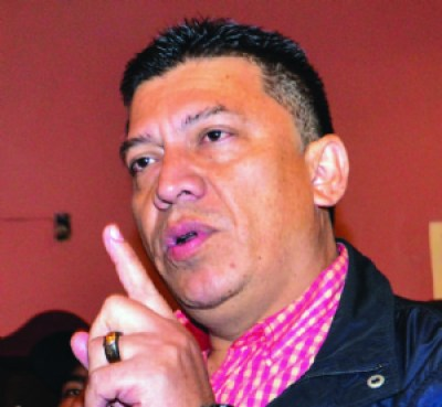 Denuncian que exdirector del Fondo Indígena sería trasladado a Trinidad