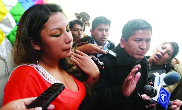 Asamblea Departamental en crisis tras el caso de  Sandoval