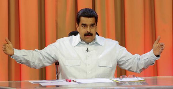 Si la oposición cumple los requisitos establecidos por ley, Nicolás Maduro deberá someterse a un referendo revocatorio de su mandato