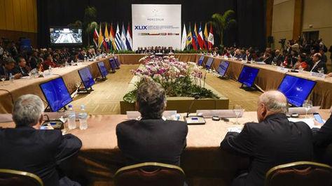 El foro del Mercosur