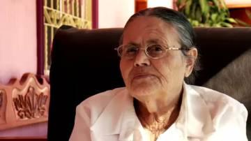 La madre de El Chapo huye del santuario del cártel de Sinaloa