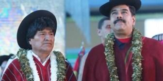 Golpes de la ALBA: anulación de referéndum y abolición de la AN