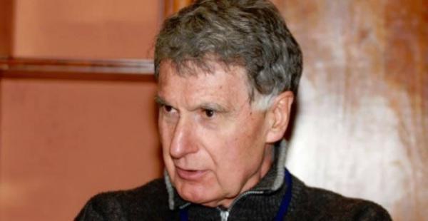 El periodista jesuita logró hablar por casi 45 minutos con el Canciller de Chile