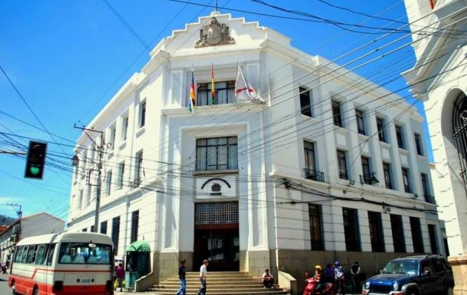 Bolivia y España firman convenio de cooperación en asistencia penal