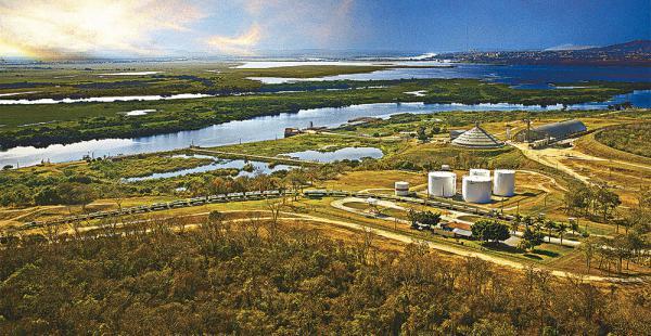 Ferroviaria Oriental gesta proyectos para acompañar el desarrollo en la frontera con Brasil (f)