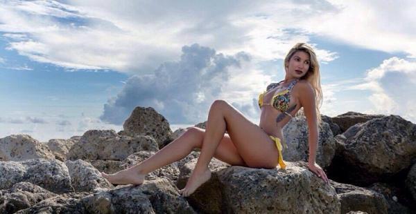 Claudia Cantero