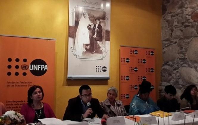 En Bolivia, las niñas y adolescentes han sido históricamente invisibilizadas y silenciadas