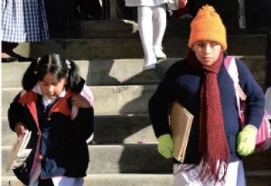 Amplían una semana más las vacaciones escolares en La Paz