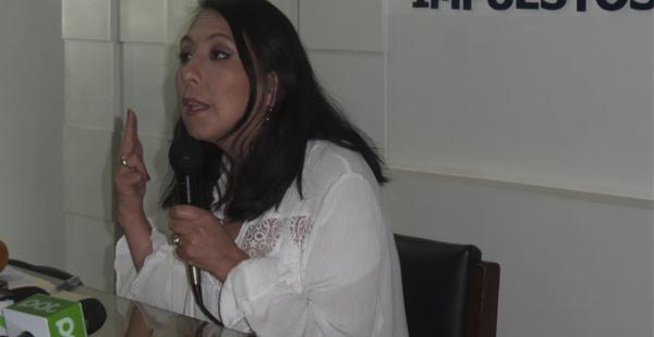 Susana Ríos