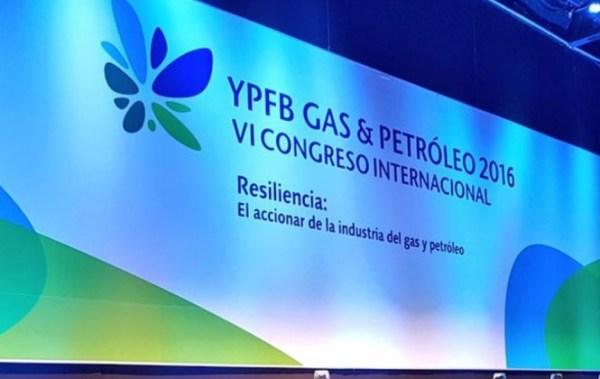Expertos coinciden que Bolivia continuará siendo un proveedor confiable de gas natural en la región
