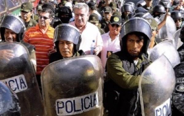 Además de la APDHB, otras víctimas de Porvenir desistieron del juicio contra Leopoldo Fernández
