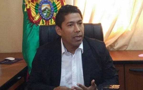 Gobierno informa que se detuvo a 25 pandilleros en Riberalta, 17 son menores de edad