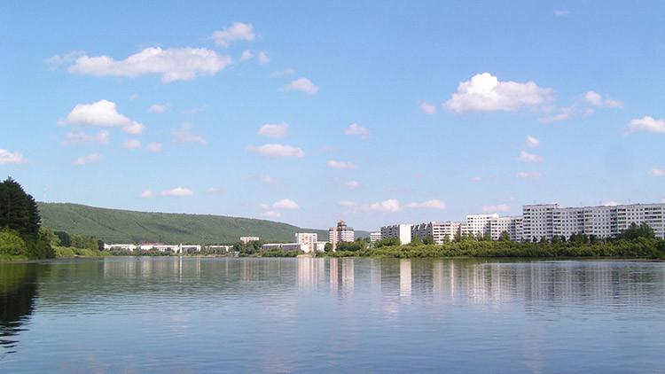 Зеленогорск