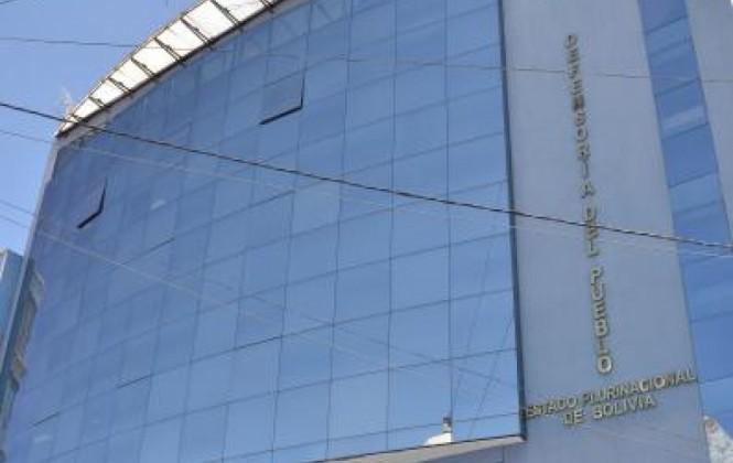 Documento demuestra que la Defensoría tiene fondos asegurados para su personal hasta 2017