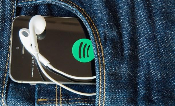 Spotify tiene una nueva forma de recomendarte música