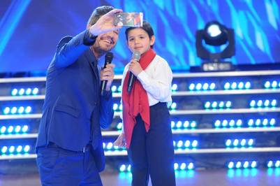 showmatch 2016 Marcelo Tinelli Folklore