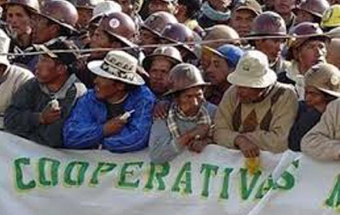 CEDIB alerta que cooperativistas quieren