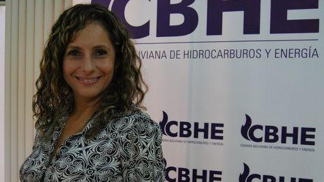 Claudia Cronenbold
