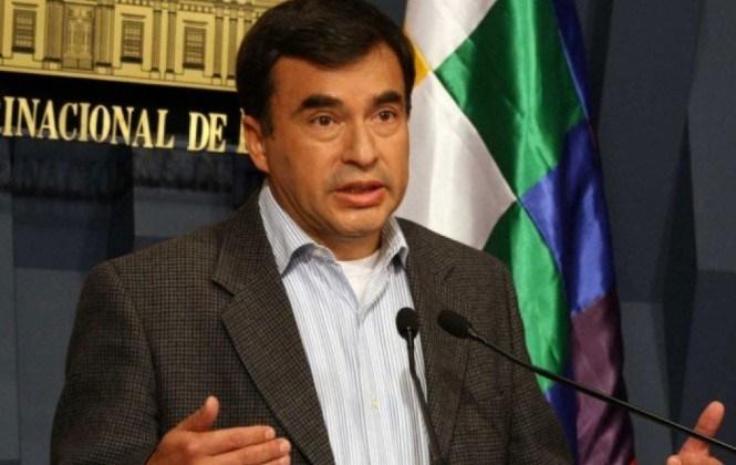Gobierno responde a cooperativistas y pide suspensión definitiva de protestas