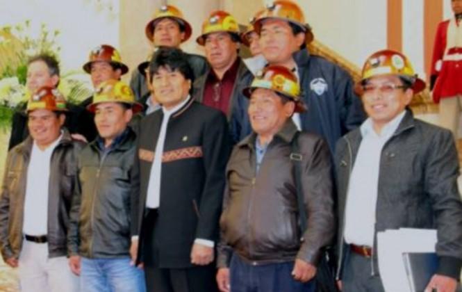 Cedib: ley minera pactada entre cooperativistas y Gobierno consolidó un régimen de excepción