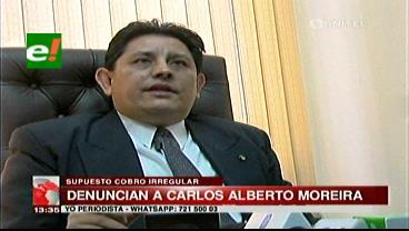 Secretaría municipal denunciada por extorsión y abuso en cierre de local