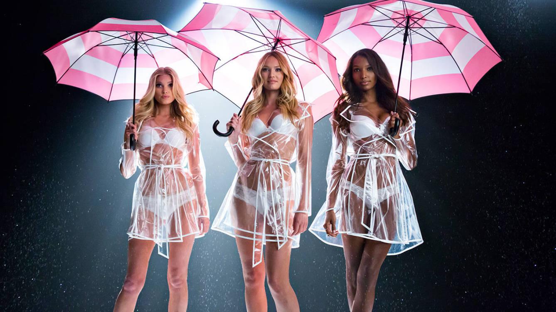 Foto: Victoria Secret vende seducción, sexo y pasión, además de lencería. (VS)