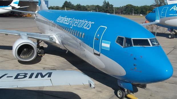 Aerolineas no viajará a Caracas por precaución