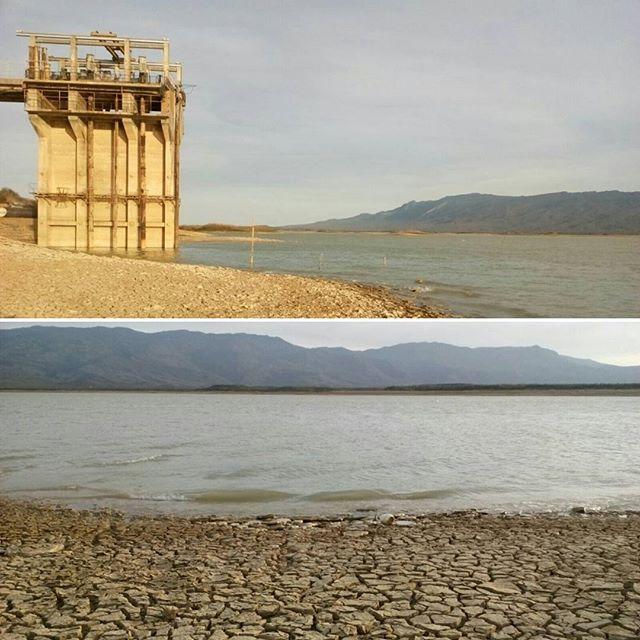 Resultado de imagen para El Choro compra agua 3 veces a la semana por la sequía