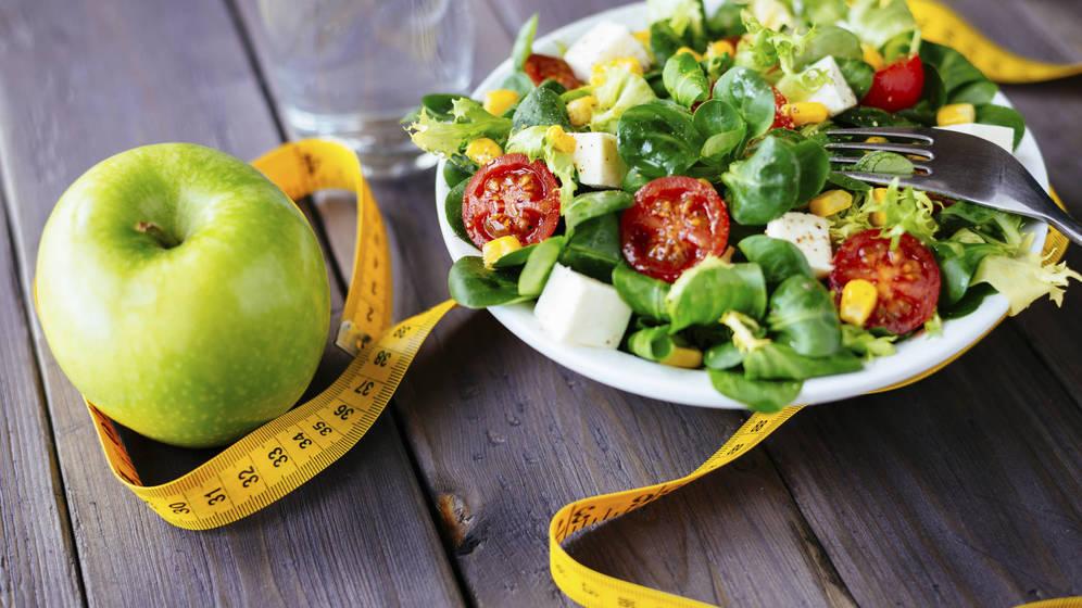 Foto: La fruta y la verdura bien aderezada nos pueden salvar de muchos apuros. (iStock)