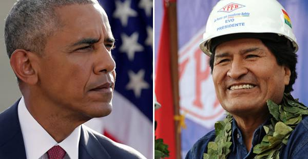 Obama envió este lunes al Congreso una notificación sobre aquellos países productores o de tránsito de drogas ilícitas que han fallado en el cumplimiento de sus compromisos internacionales