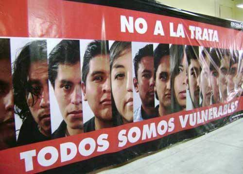 Resultado de imagen para Trata y Tráfico de personas en Tupiza y Villazón