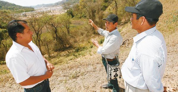 El megacampo Incahuasi será inaugurado el viernes. Asistirán el presidente Morales, autoridades sectoriales y ejecutivos de Total y Gazprom