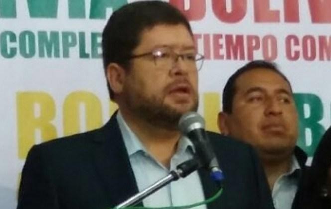 Doria Medina critica a ministro Ferreira por escribir libros mientras Chile presenta video en aymara