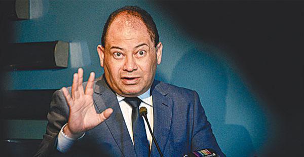 El ministro Carlos Romero pidió declarar en el Ministerio Público