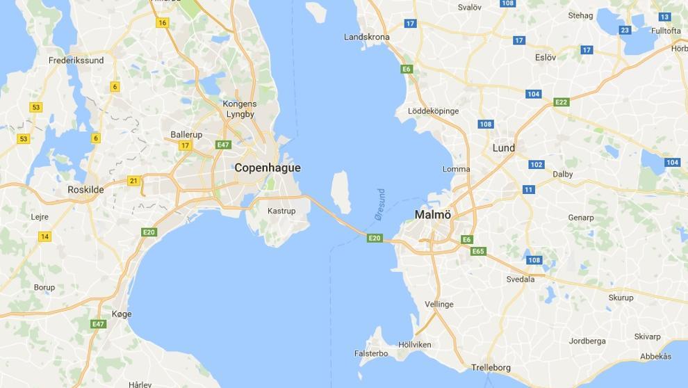 Al menos cuatro heridos en un tiroteo y una fuerte explosión en Malmö