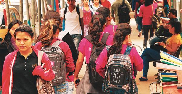 La Uagrm tiene 90.000 alumnos