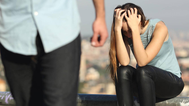 Foto: Las neuronas espejo provocan que la influencia de nuestro compañero nos afecte. (iStock)