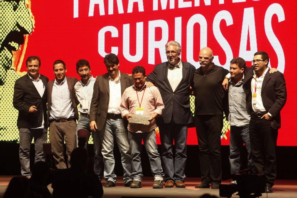 Miembros del equipo del equipo de
