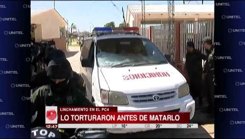 Implicados en la muerte de Mauricio Baldelomar se abstienen de declarar