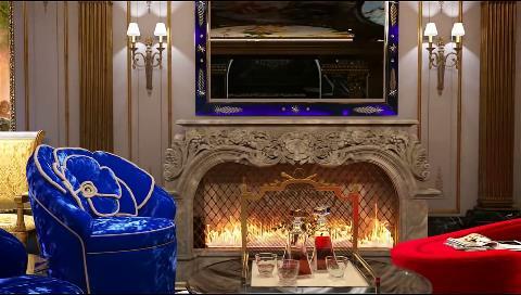 100.000 dólares por noche: Así es el hotel más lujoso jamás construido