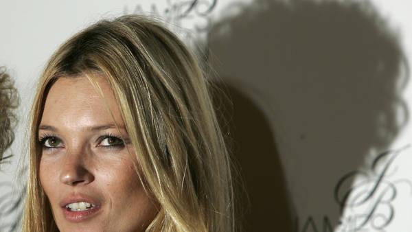 Sin cadenas. Kate decide no iniciar batallas legales ni dar material a los medios del corazón. (AP)