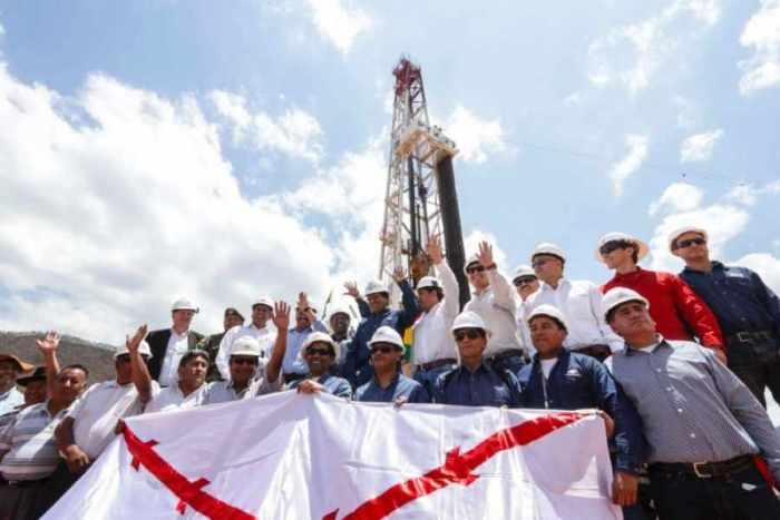 YPFB insiste en que el pozo Huacaya II no es compartido