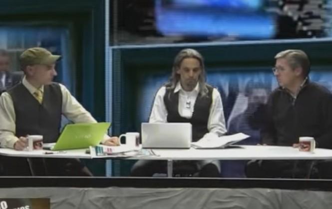 """Encargado del documental sobre """"cártel de la mentira"""" admite que Abya Yala cumple función """"político-mediática"""""""