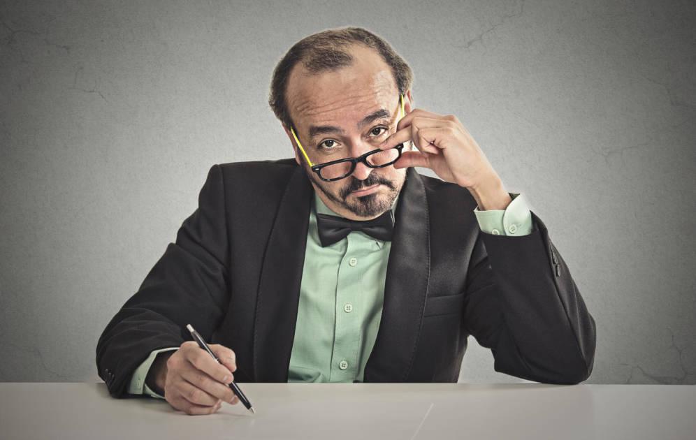 Foto: Claves para que la negociación del sueldo sea efectiva. (iStock)