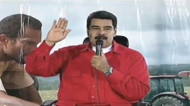 MaduroManoenAlto