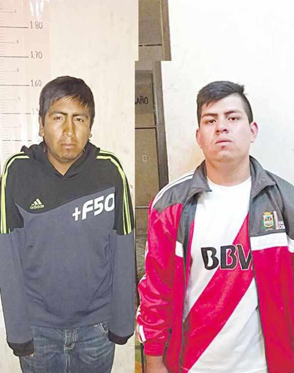 Atrapan a los asesinos de un menor en menos de 24 horas