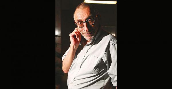 Luis Bredow ha destacado en los últimos años en el cine boliviano, con actuaciones que han tenido buenas críticas en general