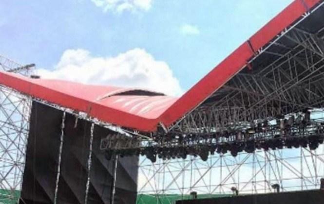 La devolución de las entradas de Aerosmith será el 1 de diciembre, mediante cuentas bancarias