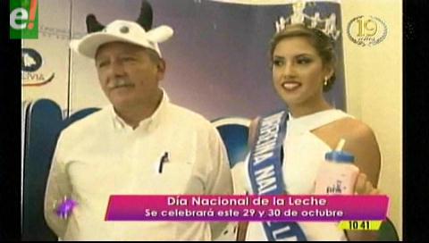 """En el """"Día Nacional de la Leche"""" anuncian feria para el fin de semana"""