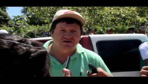 Alcalde de El Torno constató violación a libre circulación en su municipio por pausa de La Guardia
